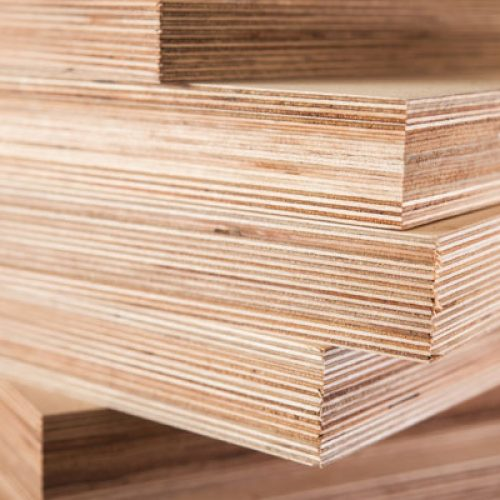 Panel and Plywood Products