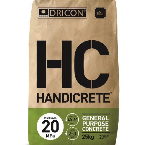 Dricon Handicrete 25KG
